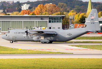11-5736 - USA - Air Force Lockheed C-130J Hercules