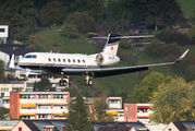 HB-JUF - Swiss Jet Gulfstream Aerospace G650, G650ER aircraft