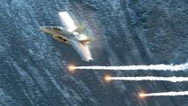 J-5021 - Switzerland - Air Force McDonnell Douglas F/A-18C Hornet aircraft