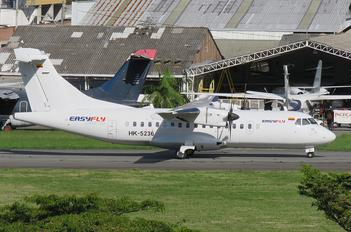 HK-5236 - EasyFly ATR 42 (all models)