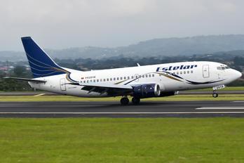 YV2918 - Estelar Boeing 737-300