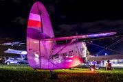 SP-ZET - Private Antonov An-2 aircraft