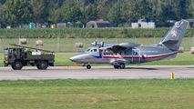 2710 - Czech - Air Force LET L-410UVP-E20 Turbolet aircraft