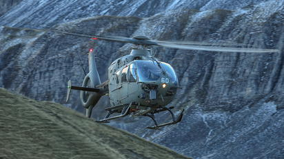 T-360 - Switzerland - Air Force Eurocopter EC135 (all models)