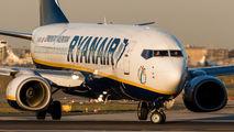 EI-EKN - Ryanair Boeing 737-800 aircraft