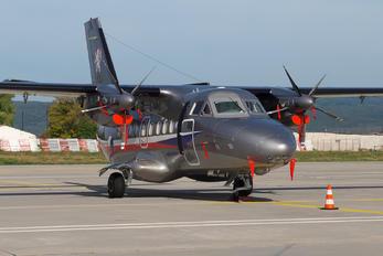 2710 - Czech - Air Force LET L-410UVP-E20 Turbolet