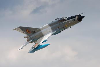 6305 - Romania - Air Force Mikoyan-Gurevich MiG-21 LanceR C