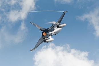 1607 - Romania - Air Force Lockheed Martin F-16AM Fighting Falcon