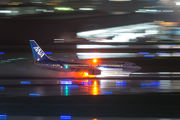 JA69AN - ANA - All Nippon Airways Boeing 737-800 aircraft