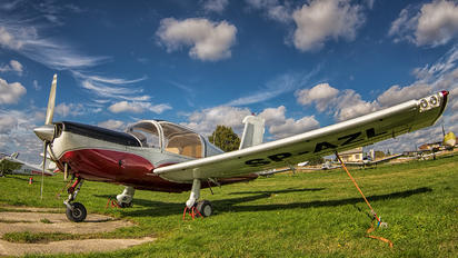SP-AZL - Aeroklub Rzeszowski PZL 110 Koliber (150, 160)