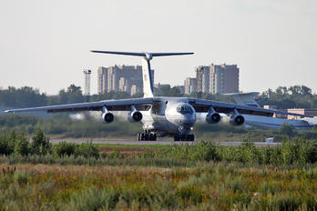 RF-75351 - Roscosmos Ilyushin Il-76 (all models)