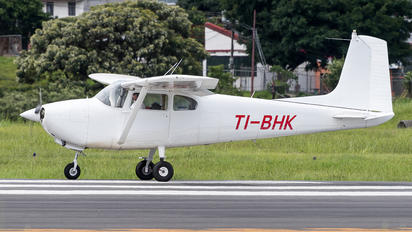 TI-BHK - Private Cessna 182 Skylane (all models except RG)