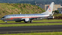 N905NN - American Airlines Boeing 737-800 aircraft