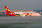 B-2759 - Hainan Airlines Boeing 787-8 Dreamliner aircraft
