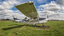 SP-FPL - MGGP Aero Cessna 206 Stationair (all models) aircraft
