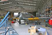 G-BTXI - Patina North American Harvard/Texan (AT-6, 16, SNJ series) aircraft