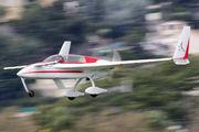 F-PRDK - Private Rutan Long-Ez aircraft