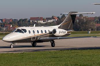G-FXAR - Private Nextant Aerospace Nextant 400XT