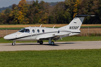 N550F - Eclipse Aviation Eclipse EA500