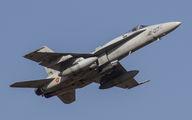 C.15-49/12-07 - Spain - Air Force McDonnell Douglas F/A-18A Hornet aircraft