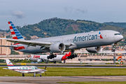 N734AR - American Airlines Boeing 777-300ER aircraft