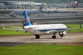B-8675 - China Southern Airlines Airbus A321