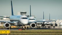 D-AECF - Lufthansa Regional - CityLine Embraer ERJ-190 (190-100) aircraft