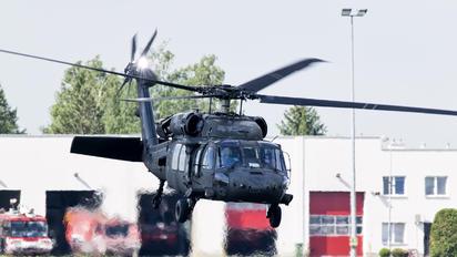 0-26494 - USA - Army Sikorsky UH-60M Black Hawk