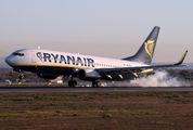 EI-EBL - Ryanair Boeing 737-800 aircraft