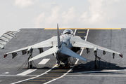 """Aircraft carrier """"Juan Carlos I"""" arrived to Valencia title="""
