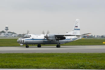 01 - Russia - Air Force Antonov An-30 (all models)