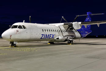 HB-ALL - Zimex Aviation ATR 72 (all models)