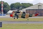RS02 - Belgium - Air Force Westland Sea King Mk.48 aircraft