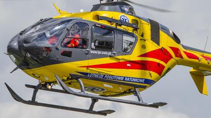 SP-HXK - Polish Medical Air Rescue - Lotnicze Pogotowie Ratunkowe Eurocopter EC135 (all models)