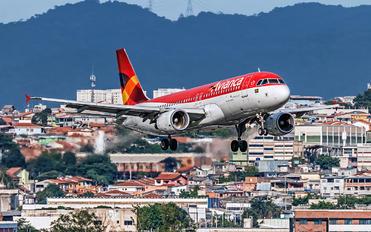 PR-ONL - Avianca Brasil Airbus A320