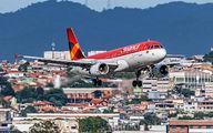 PR-ONL - Avianca Brasil Airbus A320 aircraft