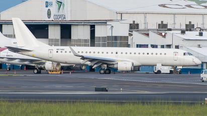 N674BC - Nordic Aviation Capital Embraer ERJ-190 (190-100)