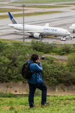 GRU - - Airport Overview - Airport Overview - Photography Location