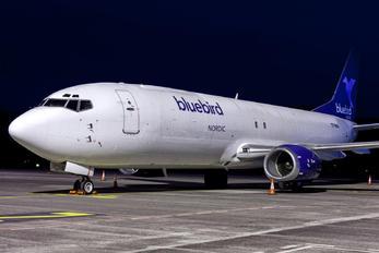 TF-BBK - Bluebird Nordic Boeing 737-400F
