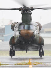 52926 - Japan - Ground Self Defense Force Kawasaki CH-47J Chinook
