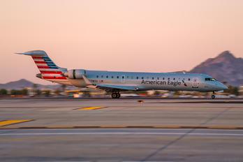 N718SK - American Eagle Bombardier CRJ-700