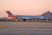 N718SK - American Eagle Bombardier CRJ-700  aircraft