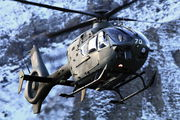 T-370 - Switzerland - Air Force Eurocopter EC635 aircraft