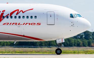 VP-BFI - Vim Airlines Boeing 767-300ER
