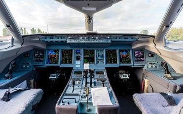 RA-89079 - Azimuth Sukhoi Superjet 100