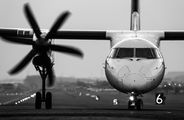 JA847C - JAL-  Japan Air Commuter de Havilland Canada DHC-8-400Q / Bombardier Q400 aircraft
