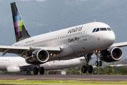 N526VL - Volaris Airbus A320 aircraft