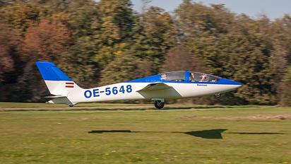 OE-5648 - Private Margański & Mysłowski PMDM-1 Longfox