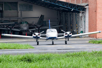 HK-2947-G - Private Piper PA-34 Seneca