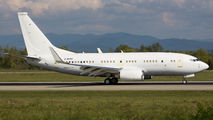 2-BASG - Private Boeing 737-700 BBJ aircraft